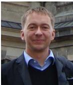 德国SITA公司:Daniel Schuemann