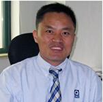 美国Q-LAB公司:张恒先生